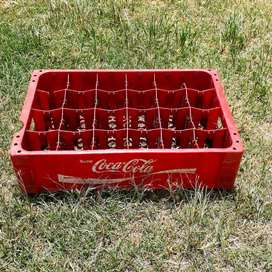 CAJONES DE COCA COLA 350ML