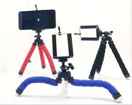 Trípode de selfie para celulares