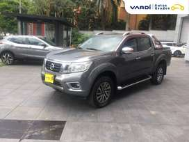 NISSAN NP 300 FRONTIER ID 40709