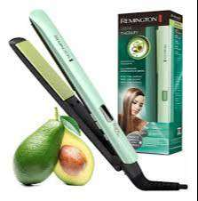 Plancha Remington Macadamia Y Aguacate Digital