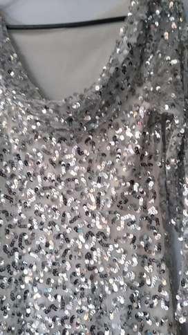 Vestido para dama talla M NUEVO