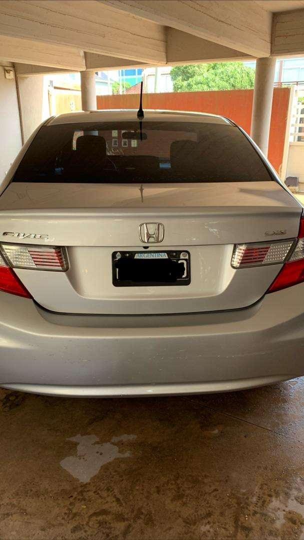 Honda Civic 1.8 lx 0