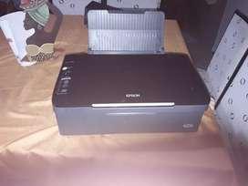 Impresora EPSON STYLUS TX 105