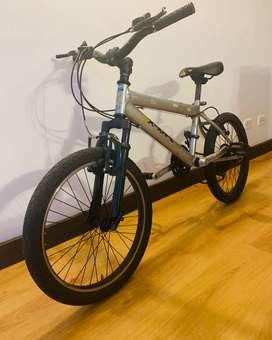 Bicicleta santiago botero en perfecto estado