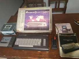 Computadora Commodore 16