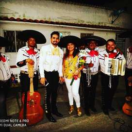 Mariachi en Barranquilla