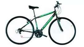 Bicicletas con cambios Rodado 29 Stromberg !!!
