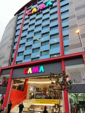 Aprovecha SUPER DESCUENTO Alquiler Nueva Tienda Stand Comercial Gamarra La Victoria Meses Gracia No Pagas