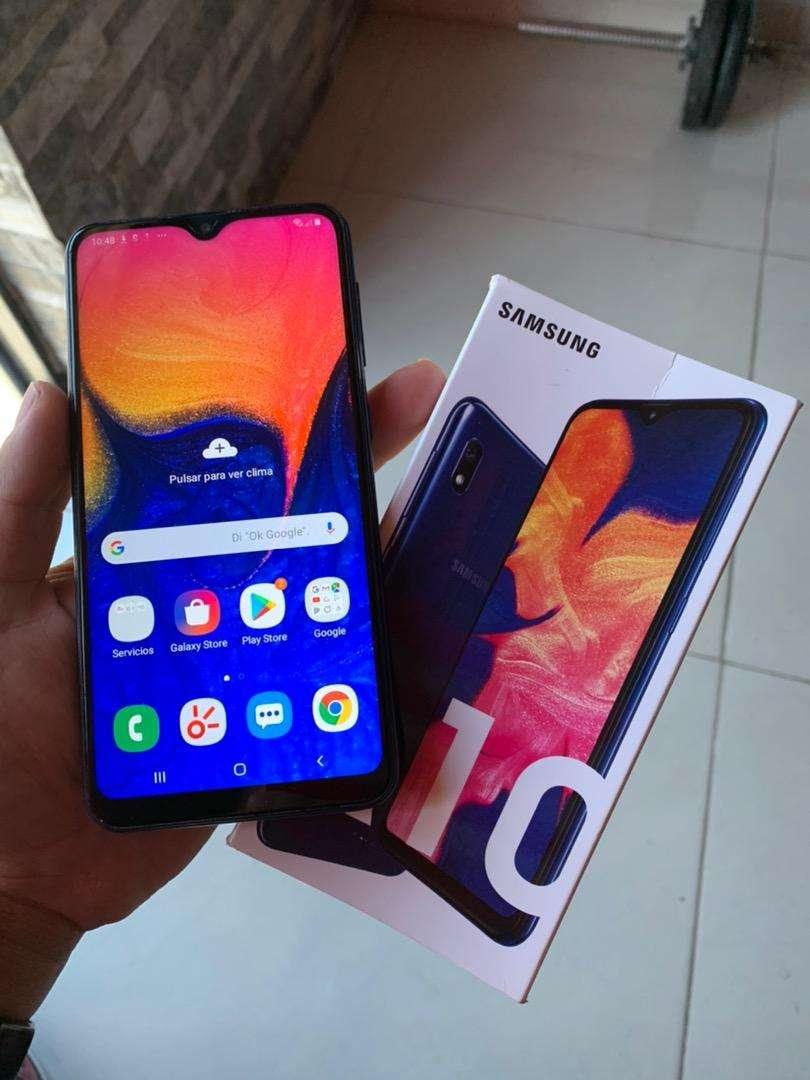 Samsung A10 32Gb 0