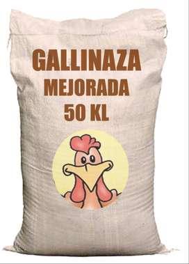 Gallinaza Al Por Mayor