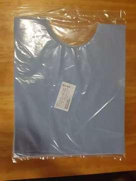 Guantes de latex, nitrilo negro, azul y violeta