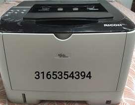 Ricoh SP3510DN