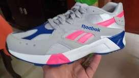 Zapatos reebok nuevos americanos