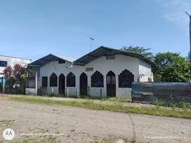 Casa en cosntruccion 88 mts cimentacion para losa 5 antiguedad
