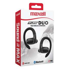 Audifono sportbuds bluetooth Maxell