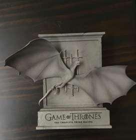 Game of Thrones: temporada 3 edicion limitada