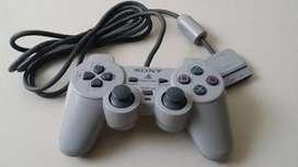 Controles Originales PlayStation 1