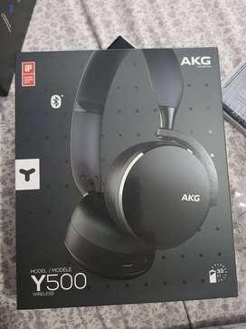 AKG Y 500 - Audífonos Inalámbricos