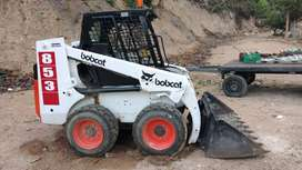 bobcat 853