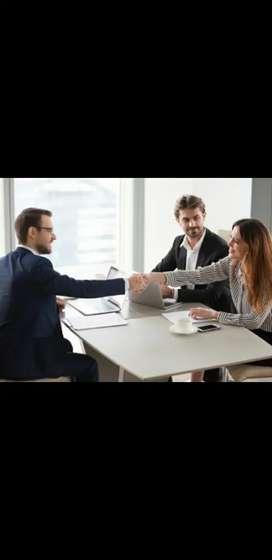 Se solicita asesor financiero / call center/ atención al cliente