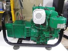 Planta Electrica Generadora Coleman 5 Kw