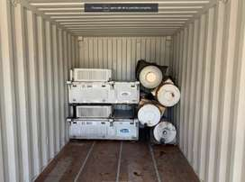Carrier importados