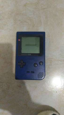 Game Boy Pocket original