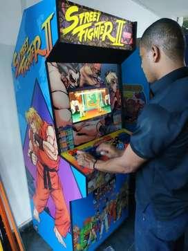 Arcade personalizados para tus espacios