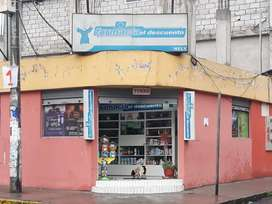 Venta farmacia Farmadescuento