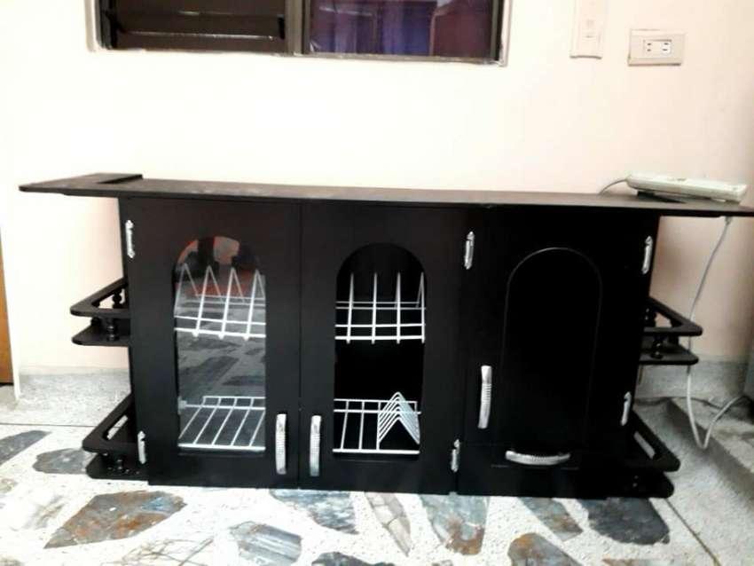 Mueble de Cocina Pequeño 0