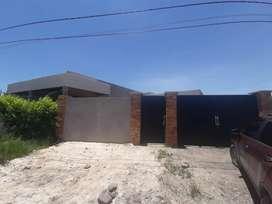 casa campestre obra gris