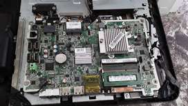 mother board hp omni120