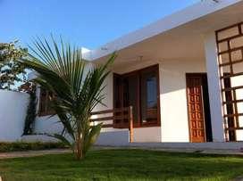 Casa Alquiler Vacacional