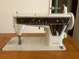 Singer 308 Maq.coser Recta