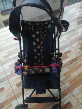 Paseador para bebé en perfecto estado