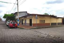Vendo propiedad estratégica en Palora