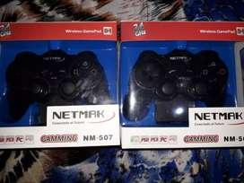 joystick p/ps 2y3 y pc
