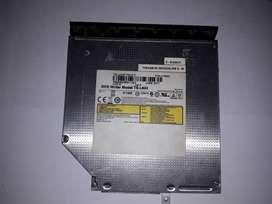 Lectograbadora de Dvd notebook Bangho Futura 1500