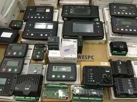 Monitor de operación maquinaria pesada y agrícola