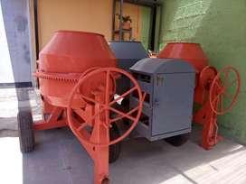 Concretera Motor Briggs Stratton