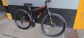 Bicicleta DT fly