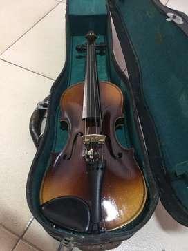 Violin 1/4 sin arco