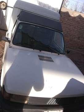 Fiat fiorino vendo o permuto PERMUTARIA X MODELO 1998 O MAYOR SOLO QUE TENGA GAS Y FUNCIONE EXCELENTE