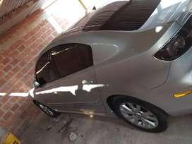 Mazda 3 cedan