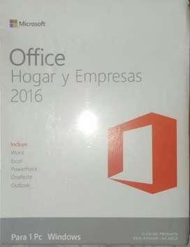 Office Hogar Empresa