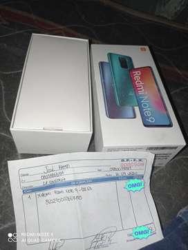 Cambio por ipad 32 adelante Xiaomi red mi note 9 128 4ram