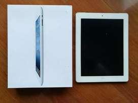iPad modelo A1430 16GB Estado 9/10