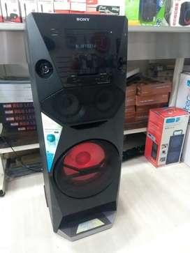 Cabina Bluetooth Sony