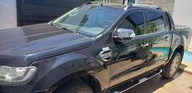 Ford Ranger xlt limited - CD 4x4