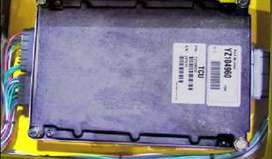 Unidad de control de transmisión TCU, de Scoop st-710